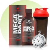 """Megapant"" Sport Concentrated Drinks"