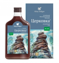 "Honey Balsam ""Tserkovka"""